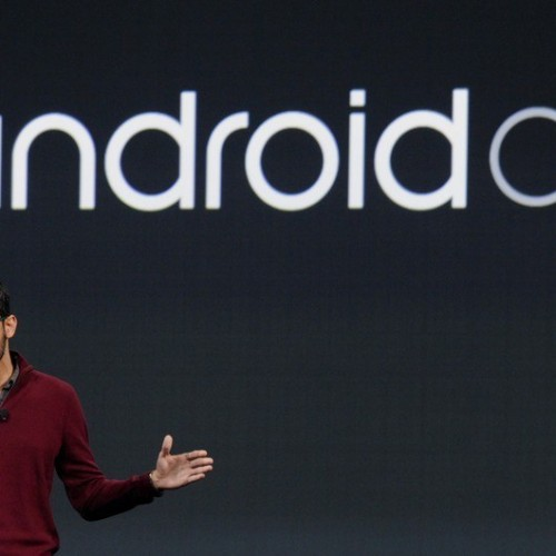 Android One: now in Turkey