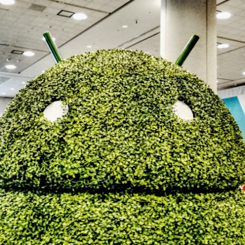 Top Android Phones of 2015 (so far)