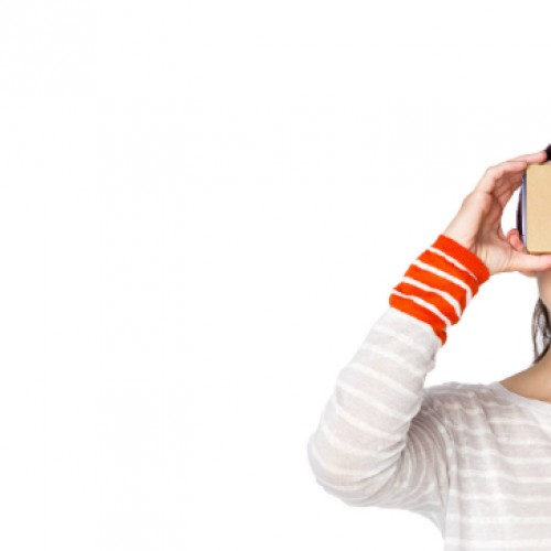 Google refreshes Cardboard with support for iOS, larger devices