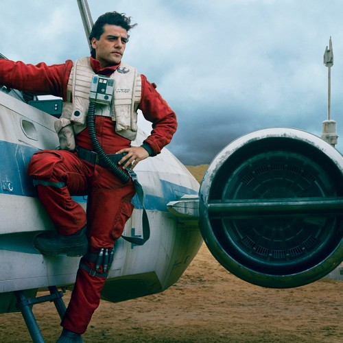 Get alerted when Star Wars: Episode VII tickets go on sale