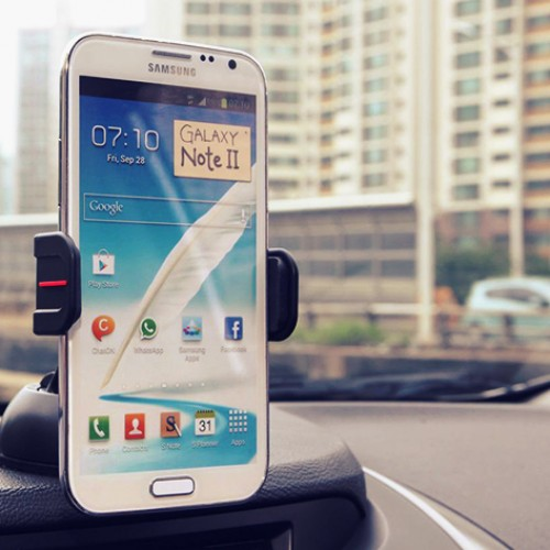 ExoMount Touch Universal Car Mount, $19.99