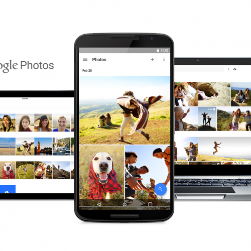 We can all say our Goodbyes to Google+ Photos soon