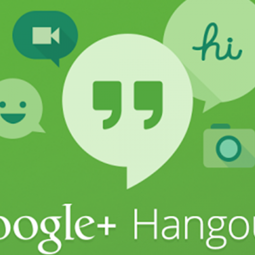 Google celebrates Fathers Day with custom animations in Hangouts