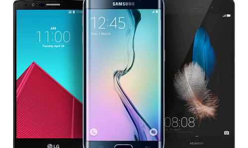 Choose Your Own Premium Android Giveaway: Win a top-tier device, FREE