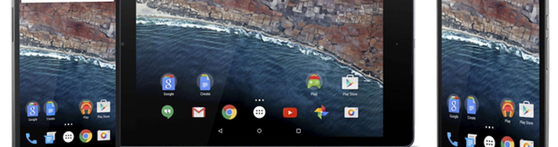 Android M Developer Preview officially coming to Nexus 5, 6, 9, and Player