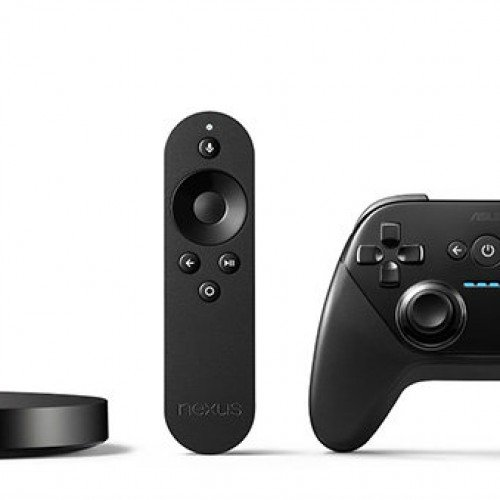 Nexus Player pricing slashed down from $99 to $79