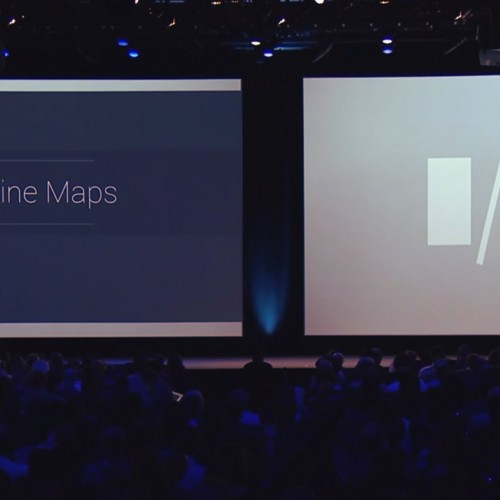 Full offline Google Maps experience coming this year