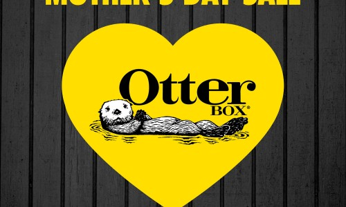 OtterBox Mother's Day sale, 10% off sitewide