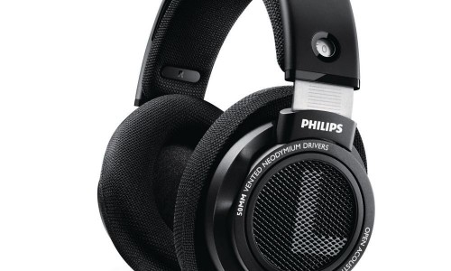 Philips SHP9500 over-ear headphones, $49.99 + FS