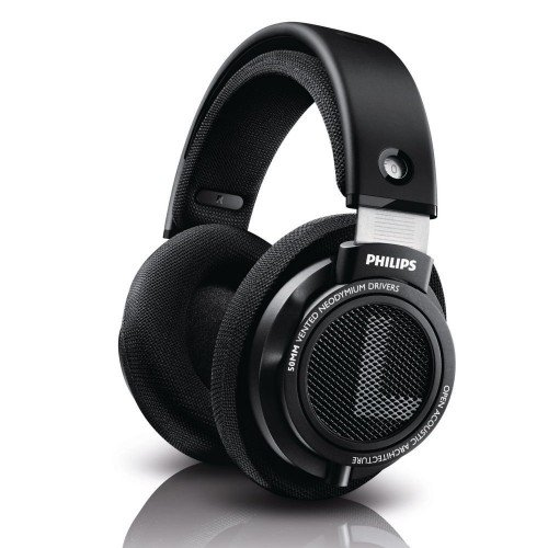 Philips SHP9500 over-ear headphones, $49.99 + FS