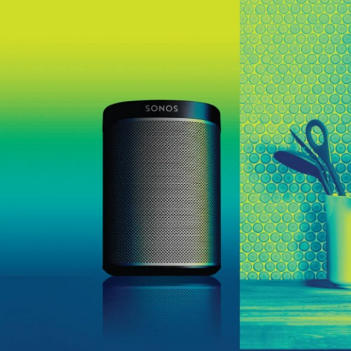 SONOS announces limited time 2 Room Starter Set