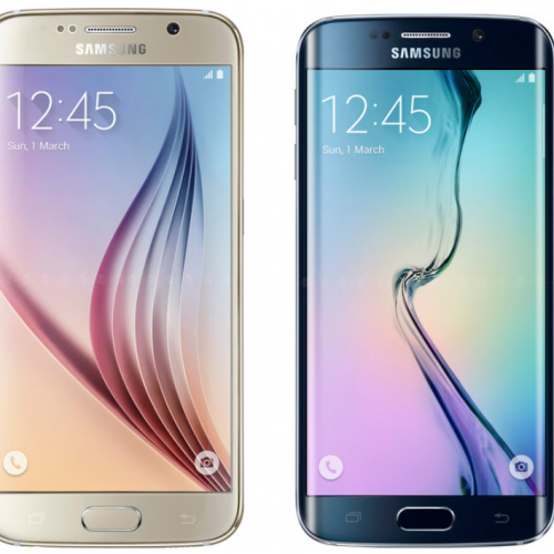 Samsung Galaxy S6 receives Lollipop update in Nordic countries