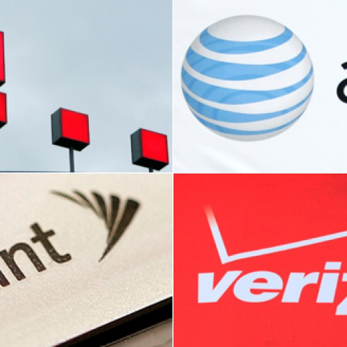 Four major US mobile networks to pay collective $328M over mobile cramming