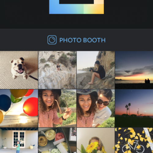 Instagram introduces Layout for Android & new creative tool, Structure