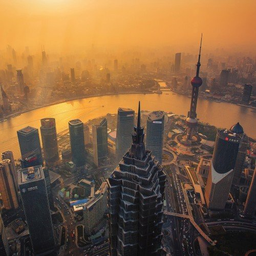 10 breathtaking cityscape wallpapers