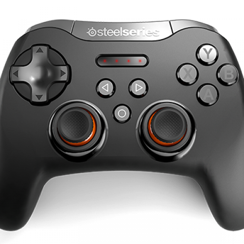 SteelSeries announces The Stratus XL Wireless Gaming Controller for Windows and Android