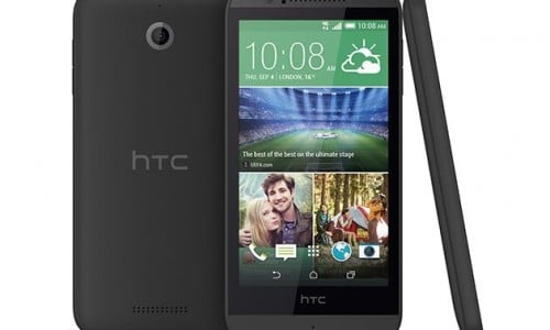 HTC Desire & 1-Yr Unlimited Talk-and-Text from FreedomPop