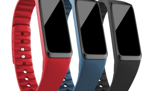 Striiv Fusion: Minimalist smartwatch and fitness tracker