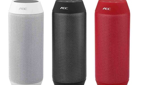 AEC BQ 615 Bluetooth speaker review