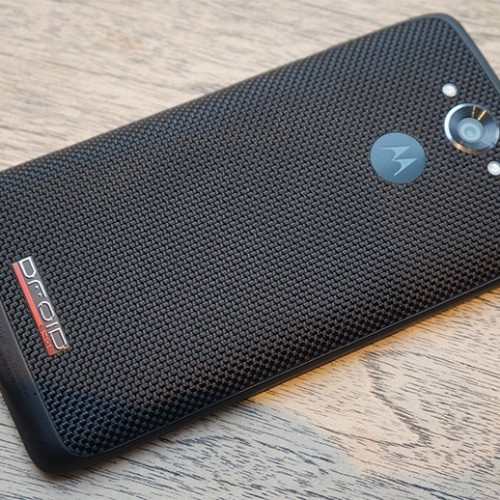 Try out Lollipop for the Motorola DROID Turbo