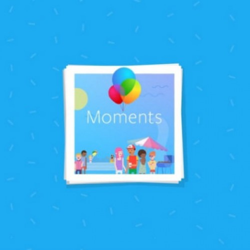 Facebook debuts Moments app for sharing photos with friends and family