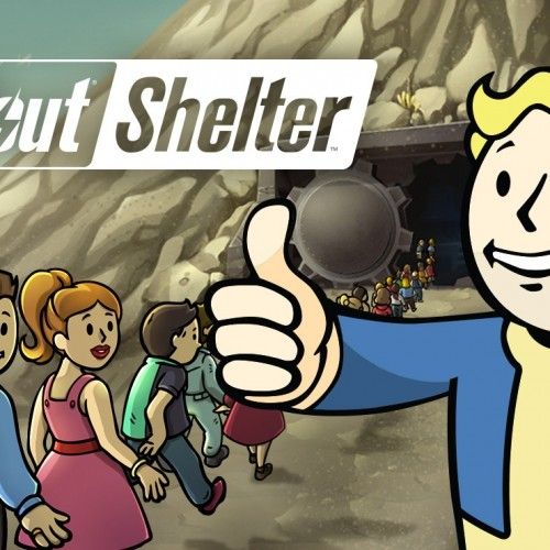 Download Fallout Shelter for Android today