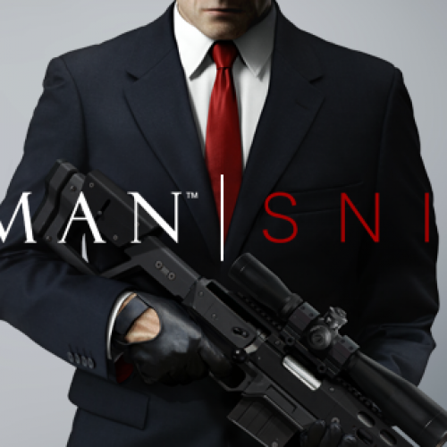 Hitman: Sniper now available on the Google Playstore