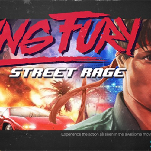 Kickstarter's Kung Fury kicks and punches with Kung Fury: Street Rage (review)