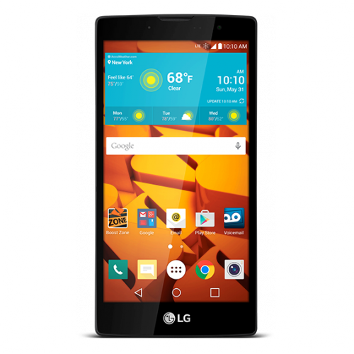 LG Tribute 2 and LG Volt 2 available now from Boost Mobile
