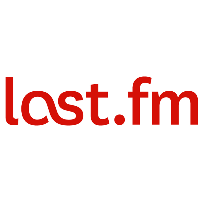 Last.fm's logo