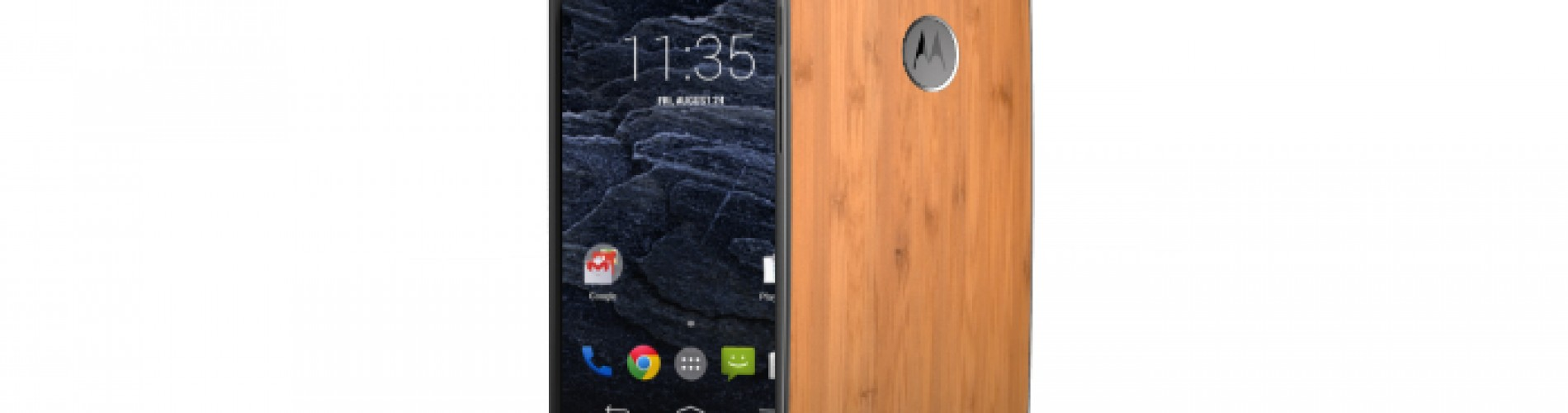 Motorola starts Android 5.1 update for a grouping of devices