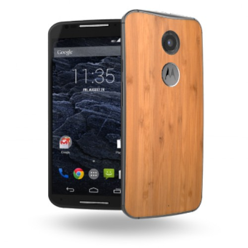 Android 5.1 OTA rolling out for AT&T Moto X 2014