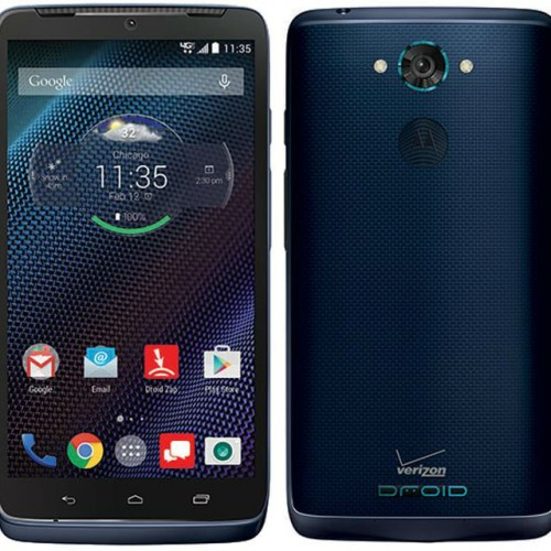 Motorola says the DROID Turbo Lollipop update is coming soon