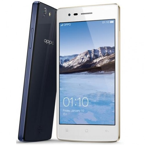 Oppo announces 2015 gen Neo 5 and Neo 5s