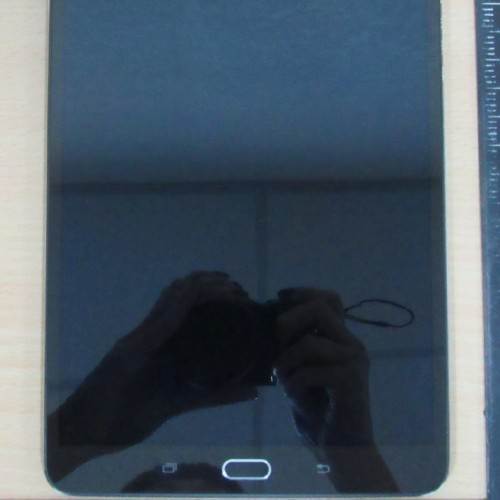 Photos of Samsung Galaxy Tab S2 leak and show a beautiful tablet