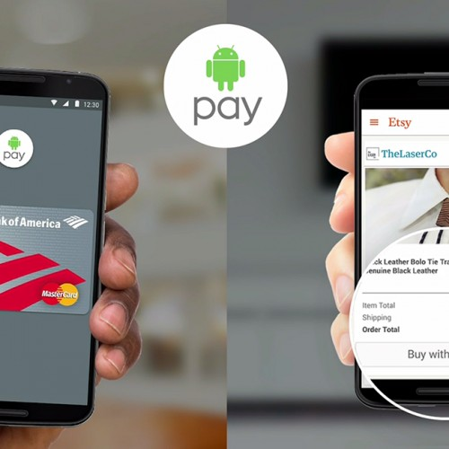 Latest Google Play Services update indicates Android Pay is coming soon