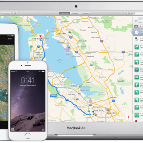 Apple Maps rumored to make its way to Android & Windows devices