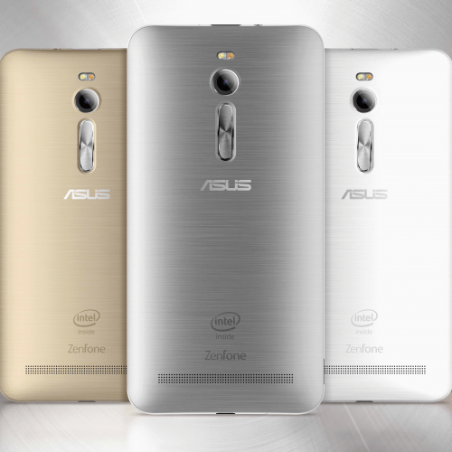 ASUS ZenFone 2 bootloader gets unofficially unlocked