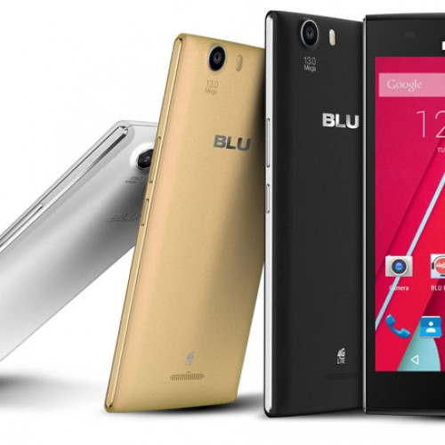 Blu launches new Life series of devices direct to consumers