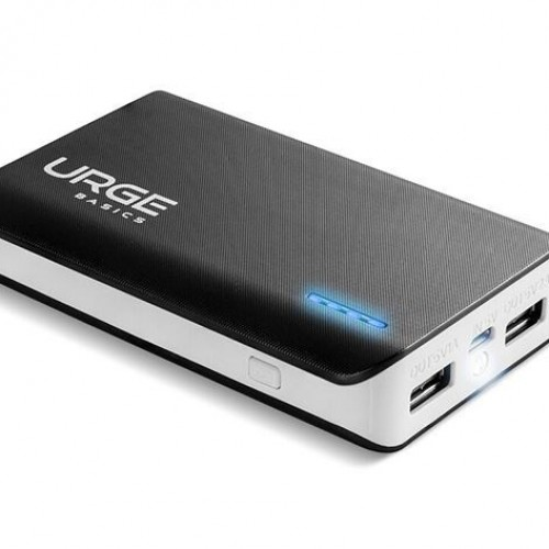URGE 6000mAh Power Bank, 70% off