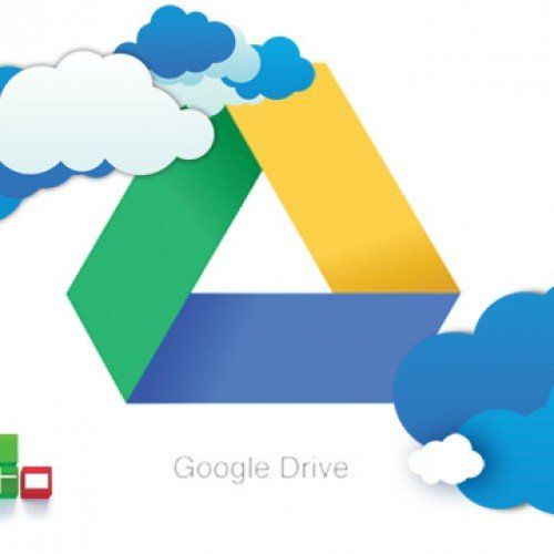 Google Drive updated to support batch downloads [APK Download]