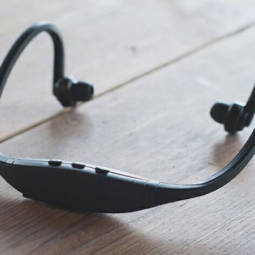 Active Wrap Wireless Headphones