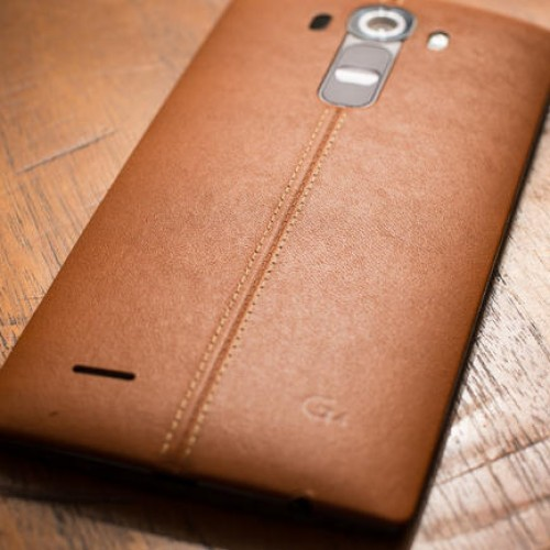 LG G4 Pro specifications spill out early