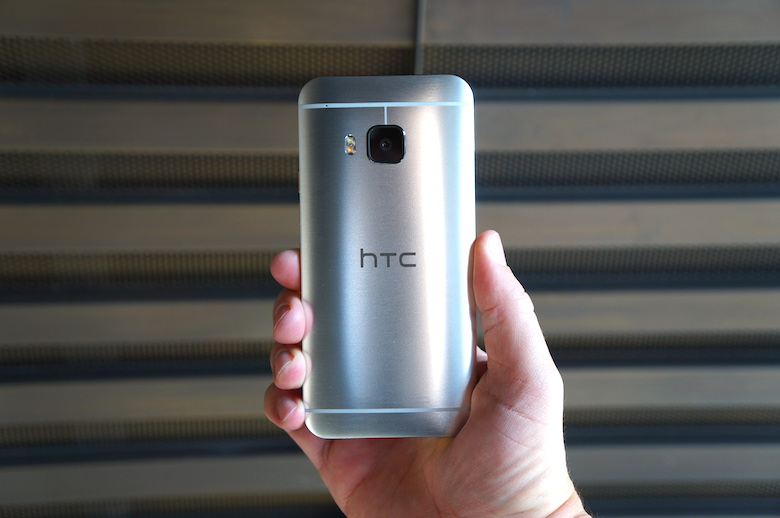 Camera and Battery improvements are on its way to HTC M9