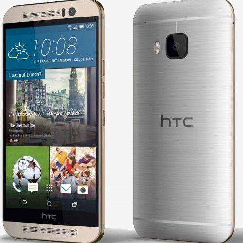 Camera and battery improvements are on the way to HTC One M9