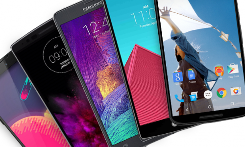 Last Chance: Choose Your Own Android Phablet Giveaway
