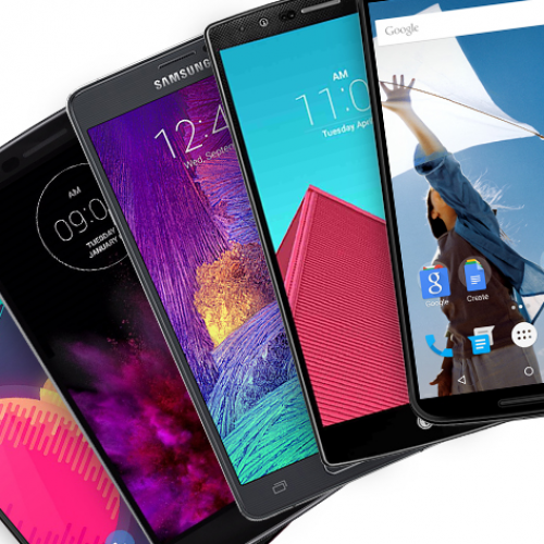 Choose Your Own Android Phablet Giveaway
