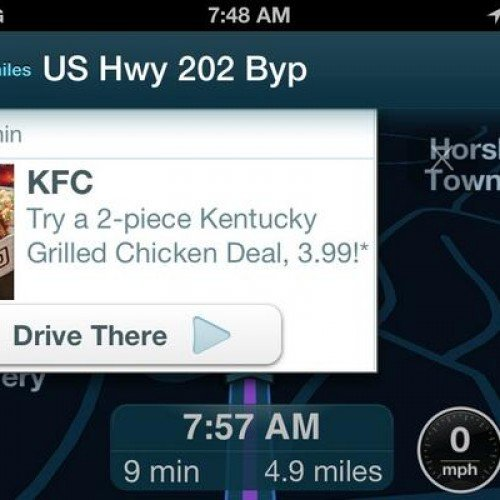 KFC and Waze partner to bring Colonel Sanders' voice to your GPS
