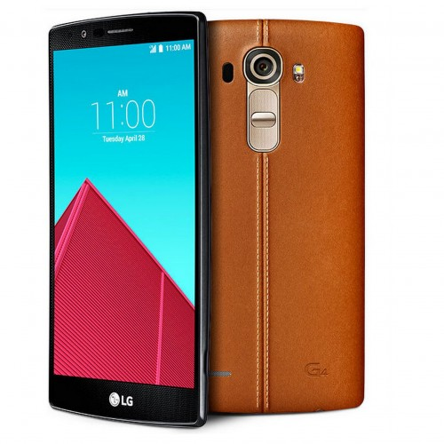 "[Deal Alert] LG is offering ""buy one cover get one free"" sale on LG G4 leather backs"
