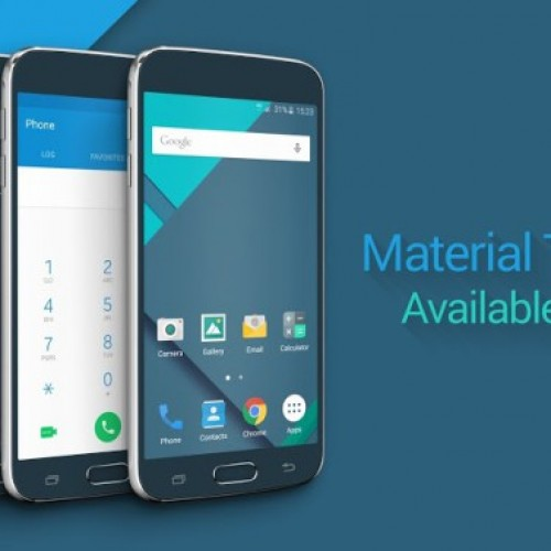 Make your Galaxy S6 or Galaxy S6 Edge look like stock Android
